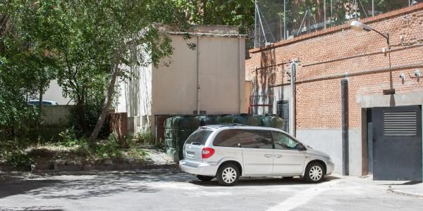 trasteros con parking privado