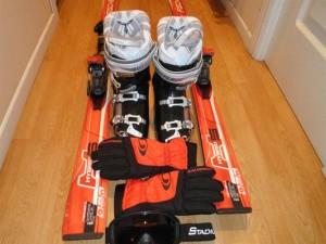 equipo-de-esqui