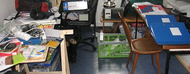 Algunos trucos para organizar espacios peque os for Organizar espacios pequenos
